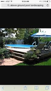Pool Deck Drain With Removable Tops by 89 Best Intex Pool Images On Pinterest Backyard Ideas Outdoor