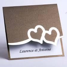 faire part mariage coeur chic tendance pas cher originale jm127 - Faire Part Mariage Original Pas Cher
