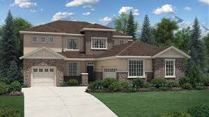 the hills at parker the bellvue home design