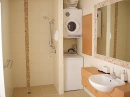 creative ideas for small bathrooms bathroom ideas ideas of small bathroom with laundry creative