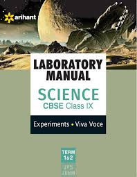 cbse laboratory manual science class 9th term 1 u0026 2 experiments