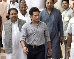 celebrity mps cast vote in vice presidential poll the new indian
