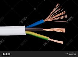 electrical power cable iec standard image u0026 photo bigstock