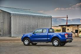 ford ranger 2016 new tougher smarter more capable new ford ranger technobok reviews