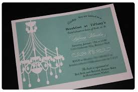 breakfast at s bridal shower the breakfast at tiffanys bridal shower bridal shower ideas encore