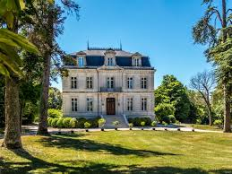 chambre napoleon 3 chateau for sale in lignieres sonneville charente magnificent