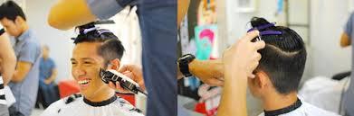 recent photo hairstyle of paulo avilino dg manila hair tutorial