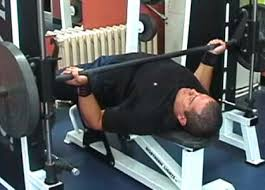 Machine Bench Press Vs Bench Press Increasing Your Bench Press With Assistance Exercises