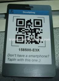 Business Card With Qr Code Business Card With Wechat Qr Code Business Card With Wechat Qr