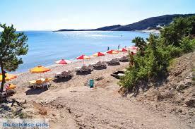 Kos Greece Map by Paradise Beach Kos Holidays In Paradise Beach Greece