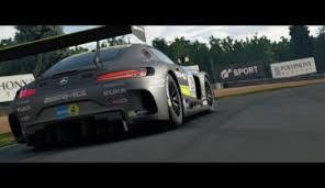 mercedes amg gran turismo mercedes amg to feature in gran turismo sport exclusive
