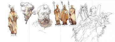 citizen sketcher