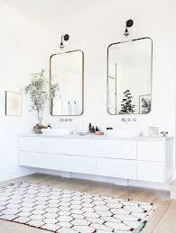 decorating bathroom mirrors ideas best 25 bathroom mirrors ideas on farmhouse with