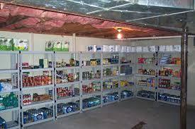 simple basement shelving plans ideas magnus lind com pinterest
