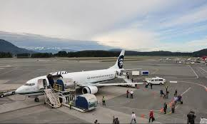 Alaska how to astral travel images The end of an era alaska airlines boeing 737 400 combis will jpg