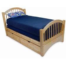 tradewins birch youth twin arch captain u0027s bed