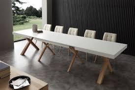 tavoli moderni legno gallery of tavolo leonardo 708 tavoli moderni allungabili tavoli
