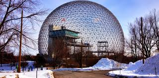sublime design the geodesic dome