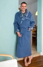 robe de chambre en des pyr s pour homme robe de chambre pyrénées