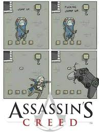 Assassins Creed Memes - the best assassin s creed memes memedroid