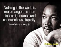 Martin Luther King Day Meme - tales from the bottom of the backpack what was the point of