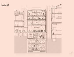 louvre museum floor plan riba stirling prize british museum wcec by rogers stirk harbour