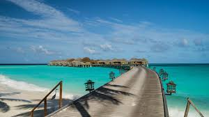 overwater bungalows in the maldives wallpaper wallpaper studio