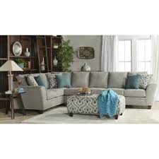 Blue Sectional With Chaise Sofas U0026 Sectionals Birch Lane