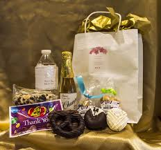 hotel welcome bags custom items my favorite sweet shoppe bridgeville pa