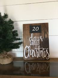 25 unique countdown until ideas on days