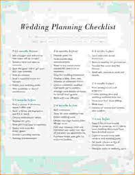 wedding planning list template 11 checklist for planning a wedding pay stub template