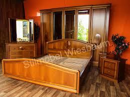 Schlafzimmer Komplett Kirschbaum Nr 933 Italienisches Schlafzimmer