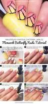 nail art easy nail designs wonderful magazine nail art fun