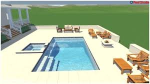 beautiful pool design software pictures decorating house 2017