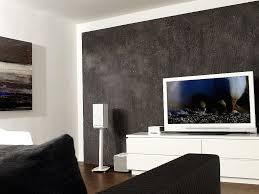 Wohnzimmer Tapezieren Ideen Stunning Wohnzimmer Deko Ideen Braun Pictures House Design Ideas