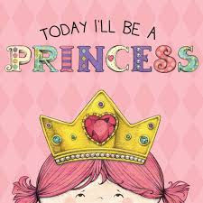 today i u0027ll be a princess paula croyle heather brown