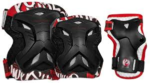 motorcycle protective gear powerslide kids pro robot protective gear powerslide com
