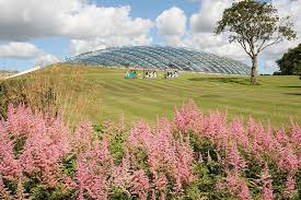 National Botanical Garden Of Wales Beautiful Open Gardens To Visit In The Uk Gardens Rhs