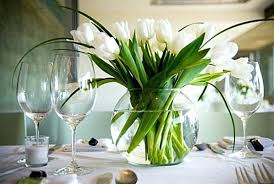 modern centerpieces modern table centerpieces dining table view in gallery a vase