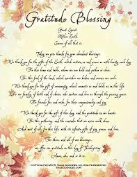 thanksgiving invocation from goddess goddess
