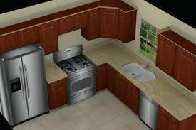 kitchen design layout ideas l shaped modest kitchen design layout ideas lshaped flatblack co