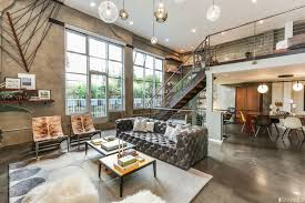 Home Elements Design Studio San Francisco San Francisco Lofts For Sale San Francisco Penthouse Loft