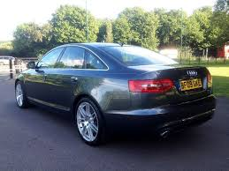 2009 audi a6 le mans 2 0 tdi 170 bhp 6 speed manual full service