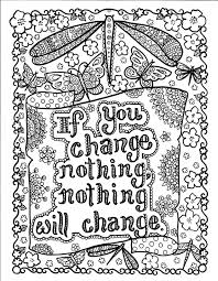 cool inspirational coloring pages adults 331 unknown