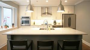 kitchen islands with bar 5 trendy colors for kitchen islands and bars angie s list