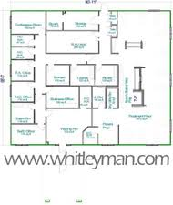 medical clinic floor plans modular building floor plans medical whitley manufacturing