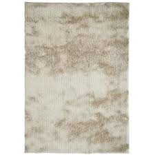 Area Rugs Home Decorators Home Decorators Collection So Silky Salt And Pepper Polyester 5 Ft