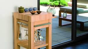 meuble billot cuisine 10 meubles d appoint pour la cuisine