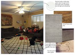 my real life living room yuck design goals for it the dahl house