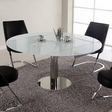 Extended Dining Table Sets Chintaly Tami 5 Piece Extendable Dining Table Set Walmart Com